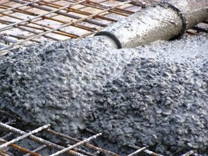 Цены на бетон