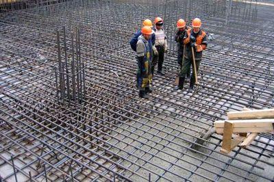 ингибиторы бетона