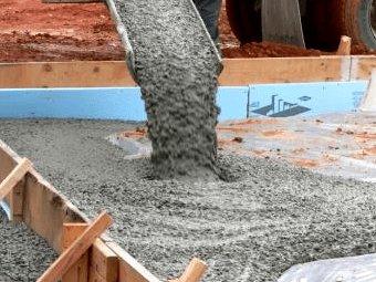 Чем равняют бетон диск затирочный по бетону купить